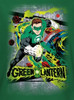 Image Closeup for Green Lantern Space Sector 2814 Youth T-Shirt