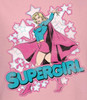 Image Closeup for Supergirl I'm Supergirl Woman's T-Shirt