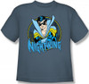 Image for Nightwing Youth T-Shirt