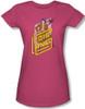 Image for Lois Lane Girls Shirt
