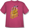 Image for Lois Lane Youth T-Shirt