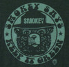Image for Smokey Says Keep it Green T-Shirt