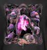 Image Closeup for The Dark Crystal Woman's T-Shirt Skeksis Lust for Power