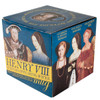 Image Closeup for Henry the VIII Transforming Coffee Mug