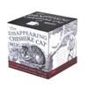 Image Closeup for Alice In Wonderland Cheshire Cat Transforming Coffee Mug