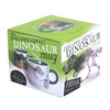 Image Closeup for Dinosaur Transforming Coffee Mug