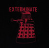 Image Closeup for Doctor Who T-Shirt - Dalek