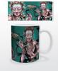 Image for James Danger Buddha Dancer Coffee Mug