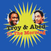 Image detail for Community Troy & Abed Morning Show T Shirt