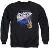 Image for Dokken Crewneck - Tooth and Nail