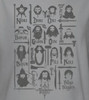 Image for The Hobbit the Company long sleeve T-Shirt