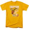 Image for Atari T-Shirt - Football Player