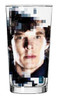 Image for Sherlock Pint Glass - Psycho