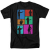 Image for Archer T-Shirt - Silhouettes