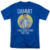 Image for Archer T-Shirt - Lost It