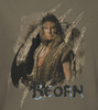 Image for The Hobbit Desolation of Smaug Beorn T-Shirt