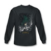 Image for The Hobbit Desolation of Smaug Second Thoughts long sleeve T-Shirt
