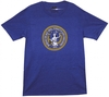 Image Closeup for Bureau of Alcohol, Tobacco, & Firearms T-Shirt