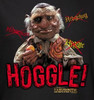 Image Closeup for Labyrinth Womens T-Shirt - Hoggle