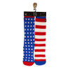 Image for US Flags Socks