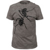 Image for Ant-Man T-Shirt - Black Ant
