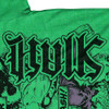 Image Closeup for The Hulk Smash Ambigram T-Shirt