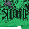Image detail for The Hulk Smash Ambigram T-Shirt