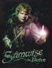 Image Closeup for Lord of the Rings Girls T-Shirt - Samwise the Brave