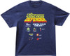 Image Closeup for Defender Know Your Enemy T-Shirt