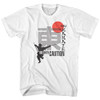 Image for Hai Karate T Shirt - Use WIth Caution