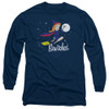 Image for Bewitched Long Sleeve Shirt - New Moon