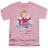 Image for Bewitched Kids T-Shirt - Two Darrins