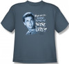 Image for Leave it to Beaver Wise Guy Youth T-Shirt