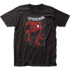 Image for Spider-Man T-Shirt - Tangled Web