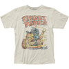 Ghost Rider T-Shirt - Hell on Wheels