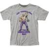 Image for Absorbing Man T-Shirt - Crusher Creel
