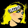 Closeup image for Blondie Face T-Shirt