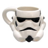 Image for Star Wars Stormtrooper Sculpted Face Coffee Mug