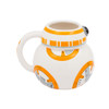 Rear image for Star Wars BB-8 Sculpted Coffee Mug