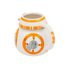 Side image for Star Wars BB-8 Sculpted Coffee Mug