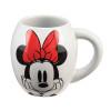Closeup image 1 for  Disney Minnie Mouse Coffee Mug