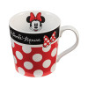 Closeup image 1 for Disney Minnie Mouse Bow Coffee Mug