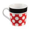 Closeup image 2 for Disney Minnie Mouse Bow Coffee Mug