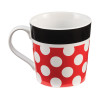 Closeup image 2 for Disney Minnie Mouse Bow Coffee Mug