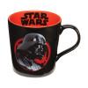 Closeup image 1 for Star Wars Darth Vader the Dark Side Coffee Mug