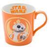 Closeup image 1 for Star Wars BB-8 Beep Beep Coffee Mug