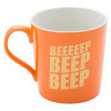 Closeup image 2 for Star Wars BB-8 Beep Beep Coffee Mug