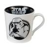 Closeup image 1 for Star Wars Freeze You Rebel Scum Coffee Mug