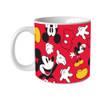 Closeup image 2 for Disney Mickey Mouse Heat Transforming Coffee Mug