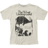 Image for The Velvet Underground White Light/White Heat T-Shirt